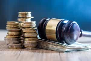 Gavel and Money - Bankruptcy Law in Orlando, FL