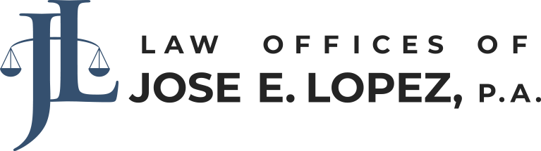 Law Offices of Jose E. Lopez, P.A.